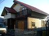 岐阜県個性派木造住宅