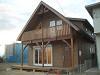 愛知県個性派木造住宅