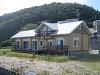 愛知県マシンカット ログハウス