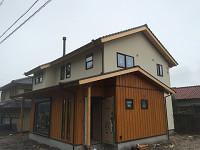 三重県個性派木造住宅